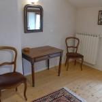Chambre 2 - lit 140