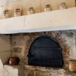 Four à pain - cuisine